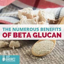 كبسولات بيتا جلوكان لتحسين مستويات الكولسترول وتعزيز صحة القلب.