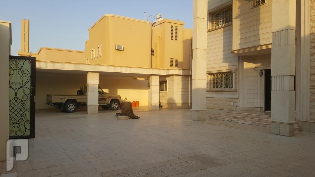 فيلا للبيع حي الاندلس شرق الرياض687متر