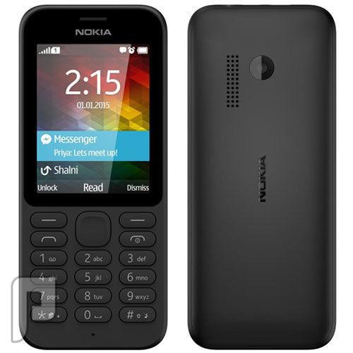 جوال نوكيا 215 Nokia ابو كشاف القديم - جديد
