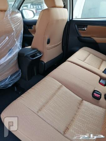 FORTUNER GX2 4X4 A/T