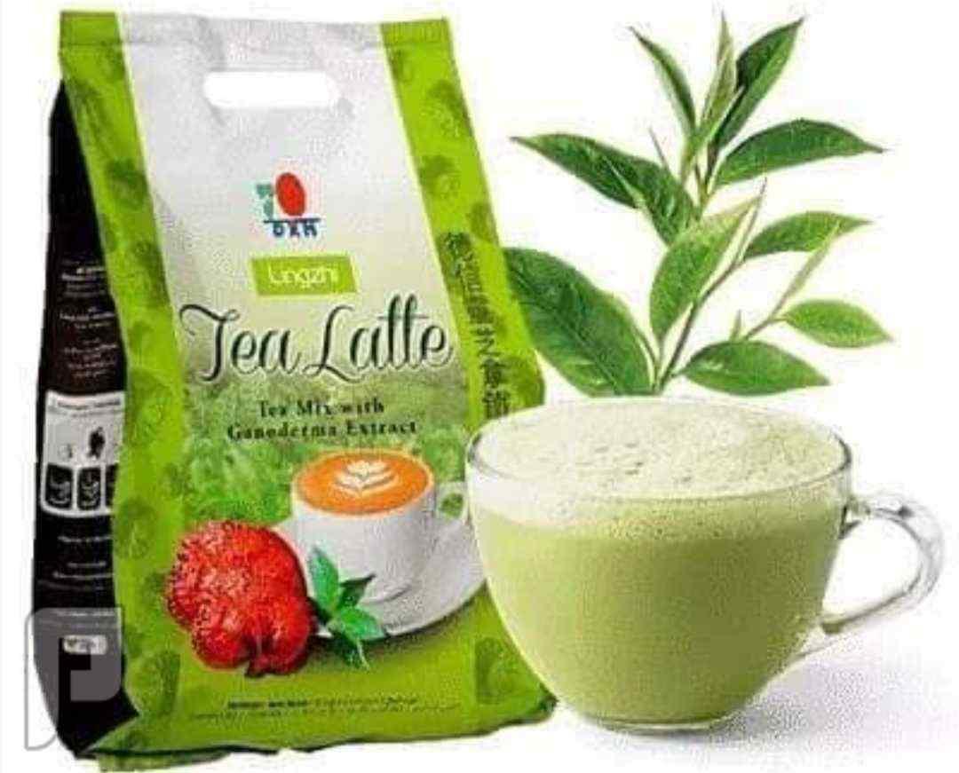 غير كوب الشاي الذي تشربه وبكثره إلي كوب شاي صحي وأمن من شركةDXN مشروب طارد لسموم الجسم ومجدد لنشاط الجسم