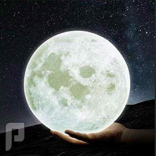 فواحه ضوء القمر 3 الوان رائعه