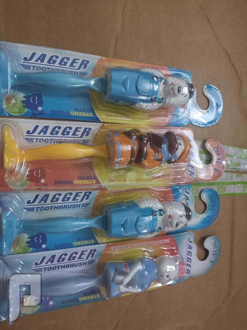 فرشات أسنان للاطفال