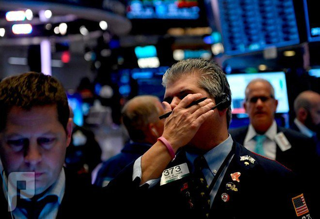 رياح الركود تهب على الاقتصاد العالمي