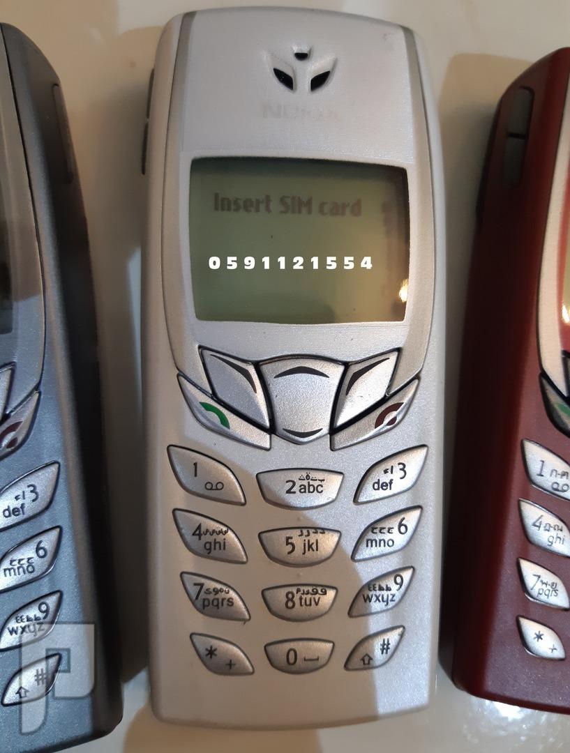 جوال نوكيا 6510 Nokia - نوكيا النورس - جديد