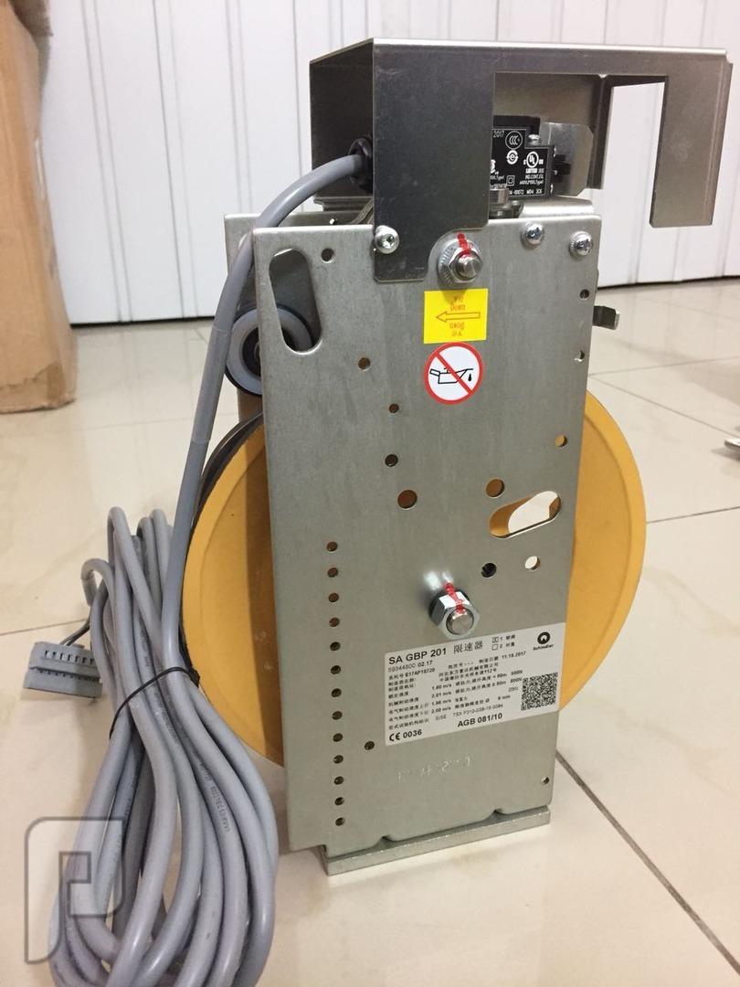 قطع غيار  المصاعد والسلالم الكهربائية