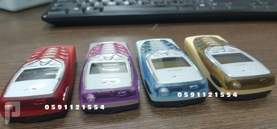 جوال نوكيا المسكت Nokia 8310 بيبي نوكيا