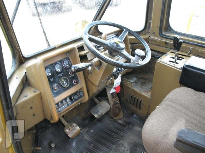 IT# 25-1988 CATERPILLAR 992C Wheel Loader AM