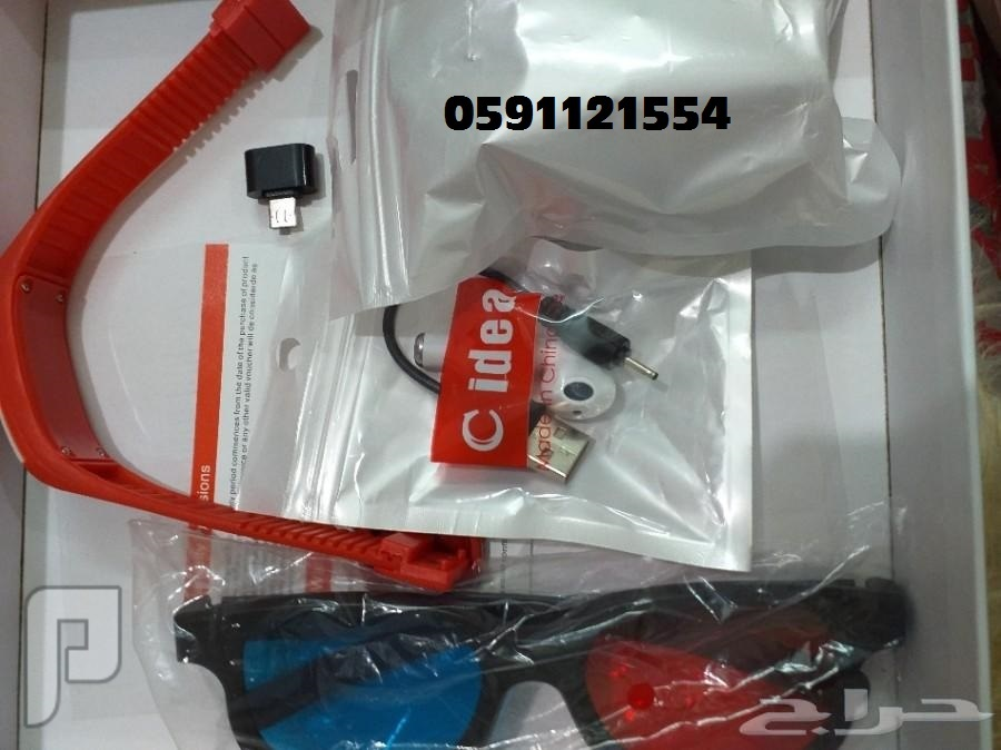 تاب - تابلت 4G للاطفال ذاكرة 16 GB و LTE مع هدايا