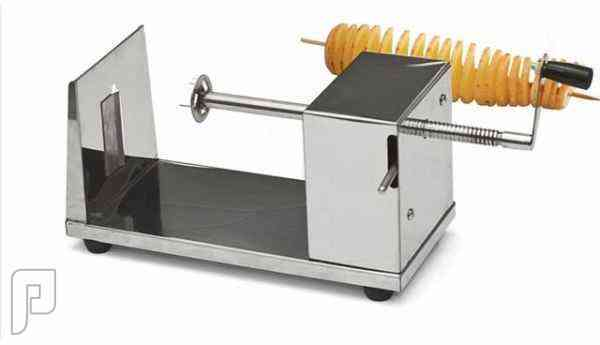 قطاعة البطاطس الحلزوني ب60