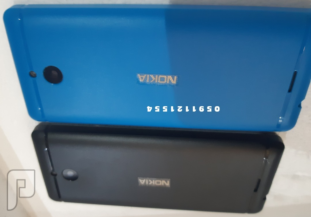 جوال نوكيا 235 Nokia شريحتين - جديد