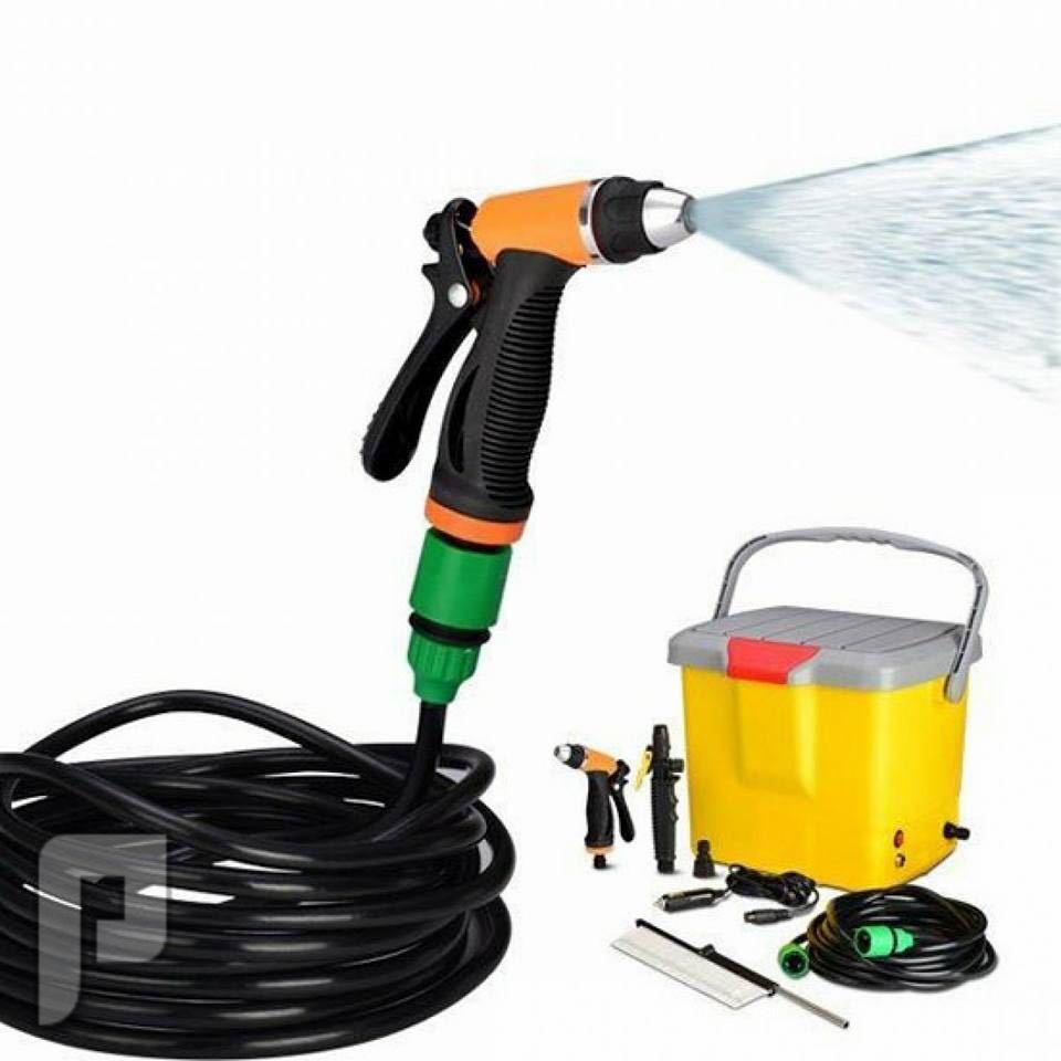مضخة الغسيل السيارات أفضل تنظيف وغسيل لسيارتك
