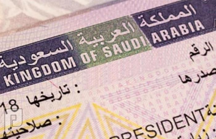 تأشيرة مضيف خلال أيام..