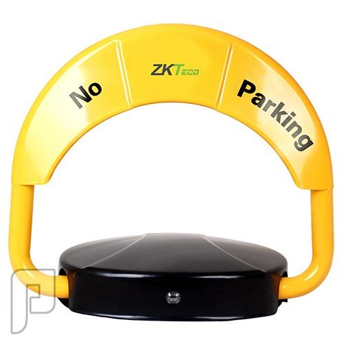 جهاز حاجز و مصد للسيارات و المركبات من zk teco