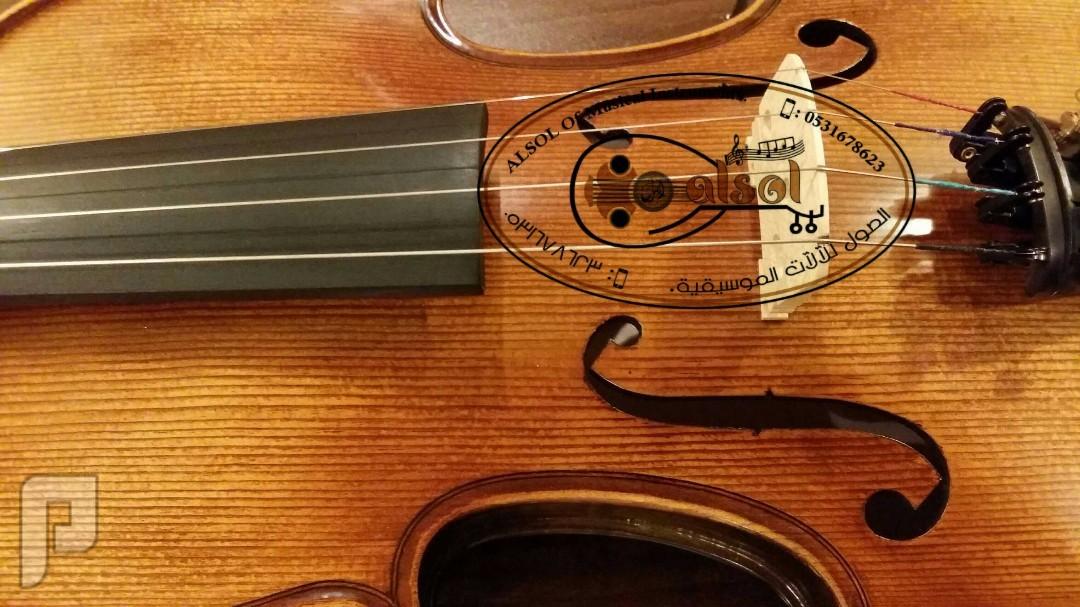 كمان - ( كمنجة ) موسيقي للبيع