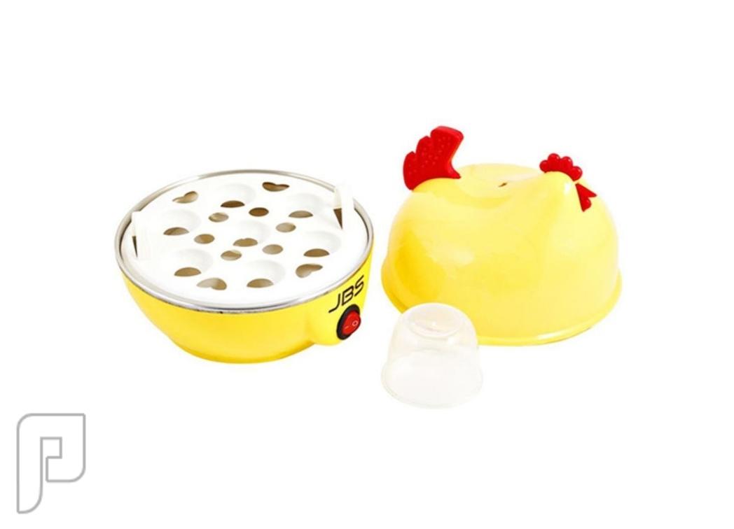 جهاز طهي وسلق البيض ( سلاقة )