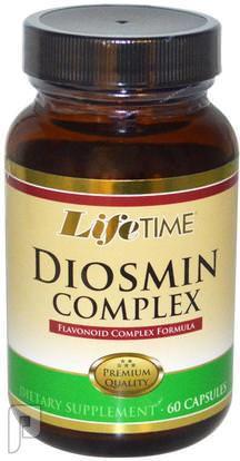 كبسولات مركب ديوزمين لتخفيف الشعور بالثقل وعدم الراحة في الساقين.