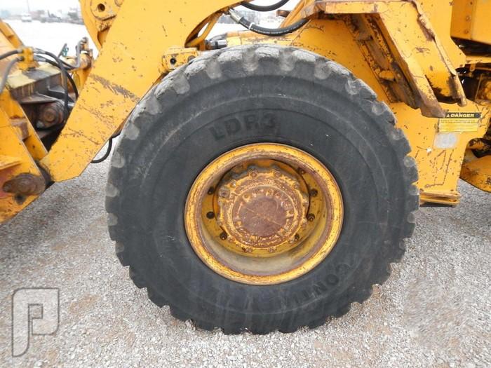 IT# 157-1987 CATERPILLAR 936 Wheel Loader AM