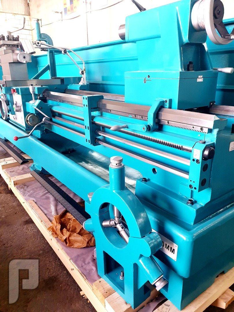 مخرطة معادن 3 متر سوموري اسابنزا SPL800