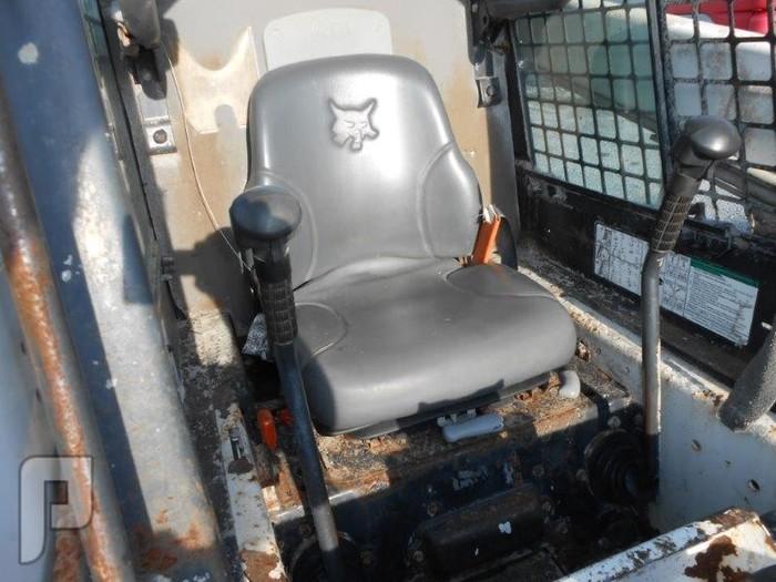 IT# 2006 BOBCAT S130 SKID STEER Loader