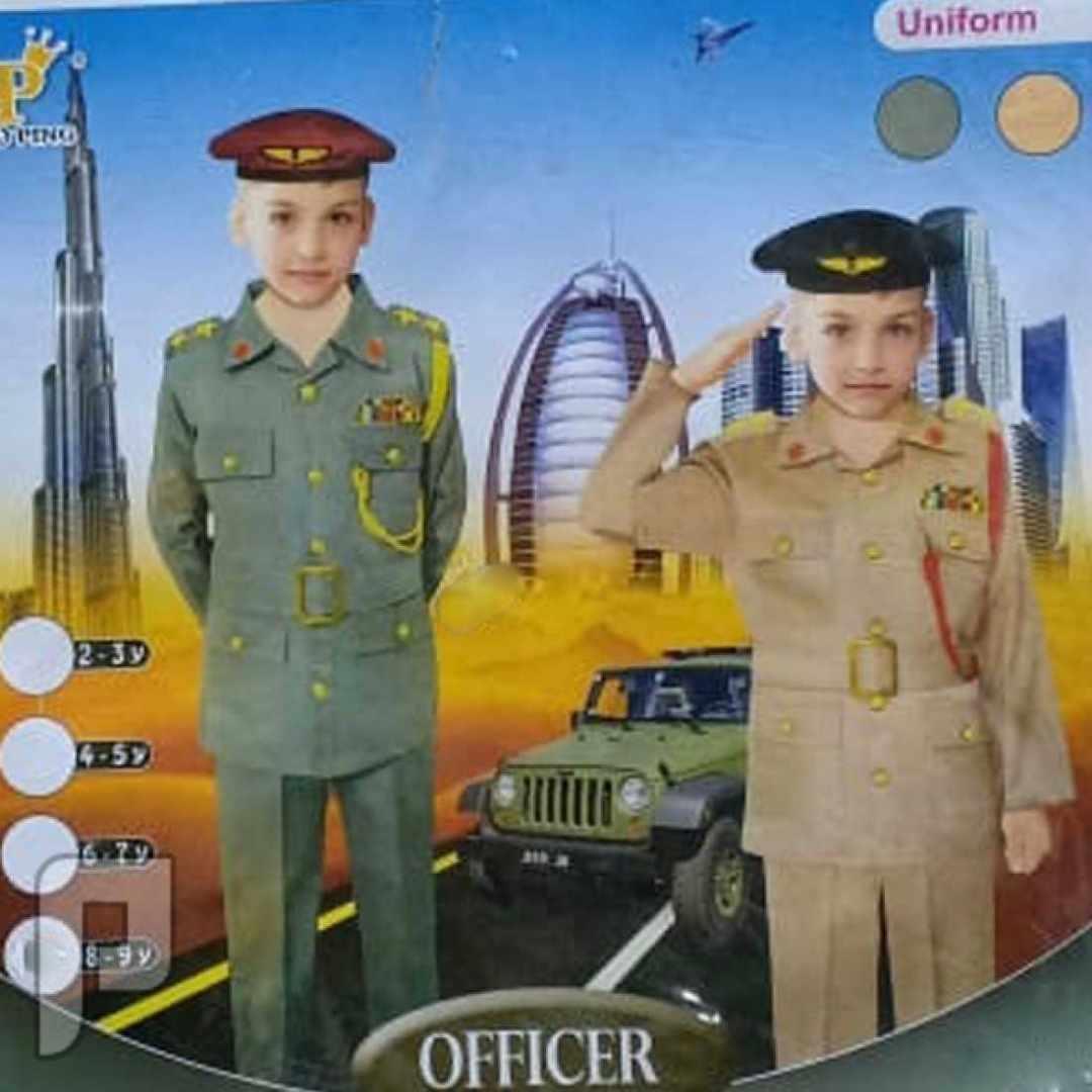 لبس شرطه للاطفال   لبس جيش للاطفال   لبس عسكري للاطفال