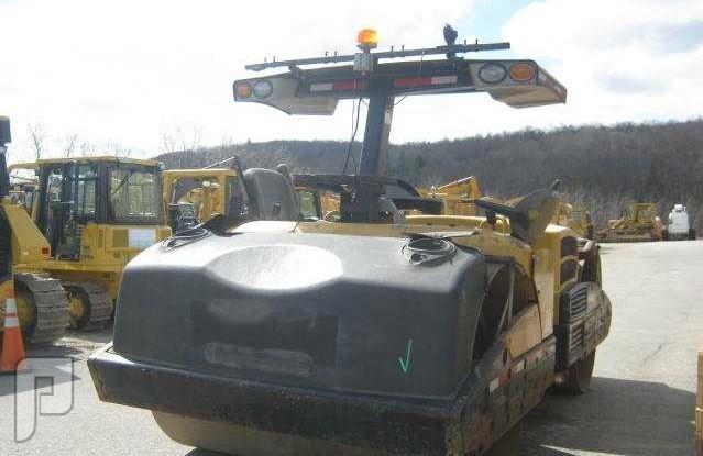 IT# 1225-2002 Hypac C784 Tandem Roller