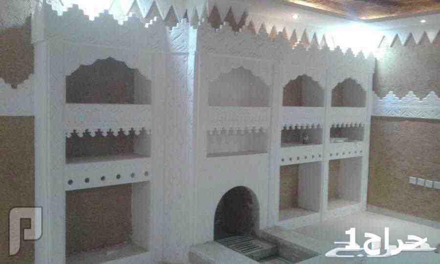 ابو احمد لجميع اعمال التراث القديم