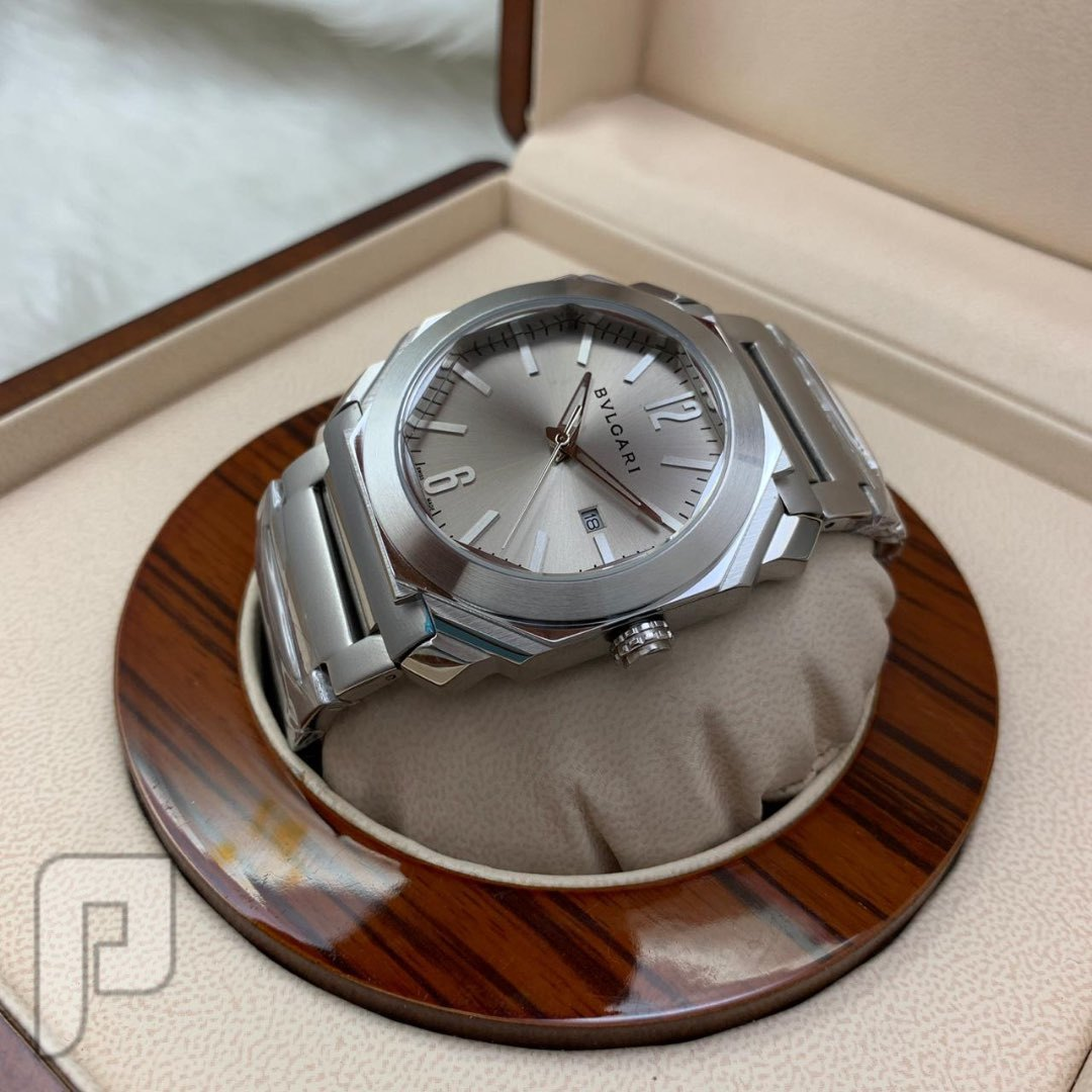 ساعة بلغاري درجة اولي طبق الاصل بعرض مميز