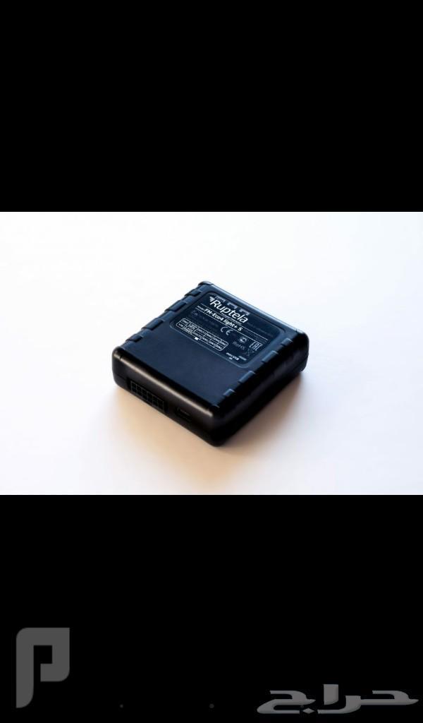اصغر جهاز تتبع للسيارت