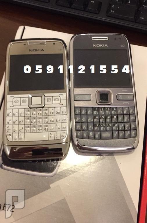 جوال نوكيا Nokia E71 فلندي - جديد