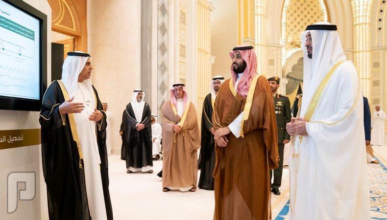 تعرَّف على الاتفاقيات ومذكرات التعاون الموقَّعة بين السعودية والإمارات