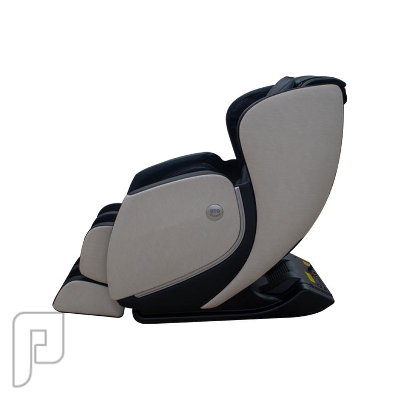 كرسي مساج بخاصية مساج الجلسة