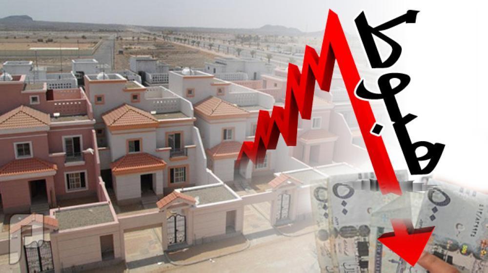 تراجع تضخم أسعار العقار