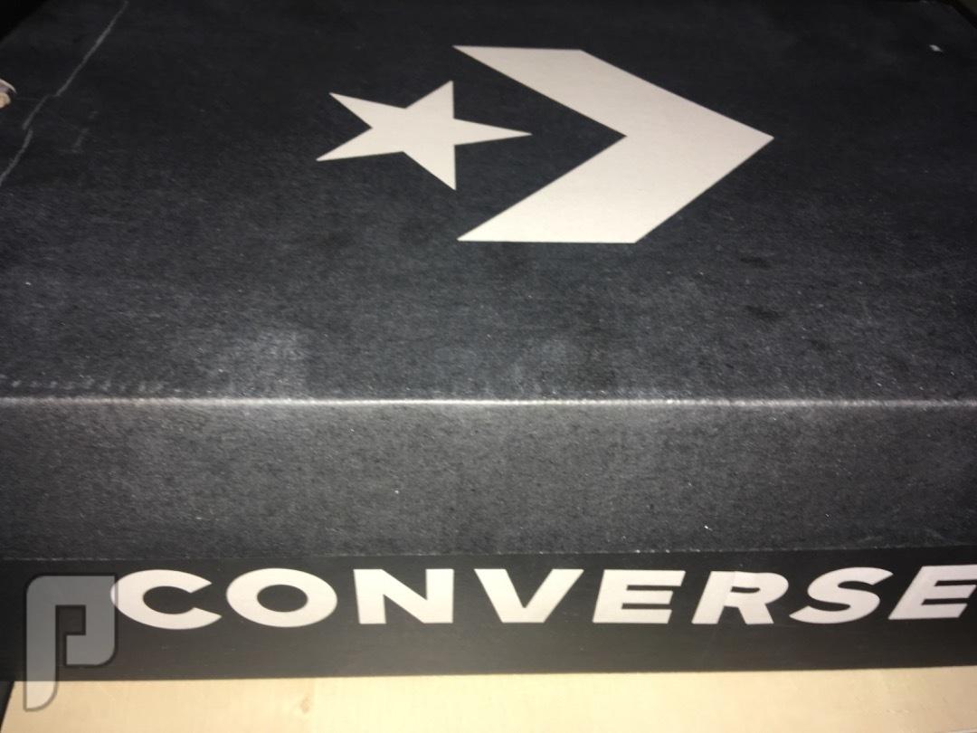 جزمة ماركة Converse شبابية