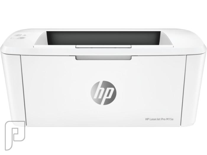 طابعة HP جديدة ليزر أسود