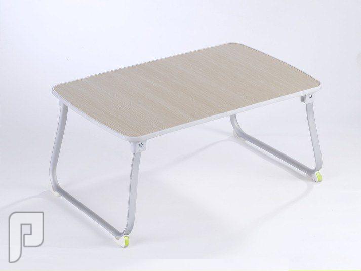 طاولة لابتوب خشب حجم صغير 2