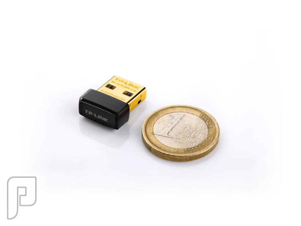 وايرلس للكمبيوتر والاب توب USB