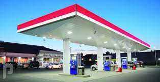 تحسين محطات الوقود ومراكز الخدمه