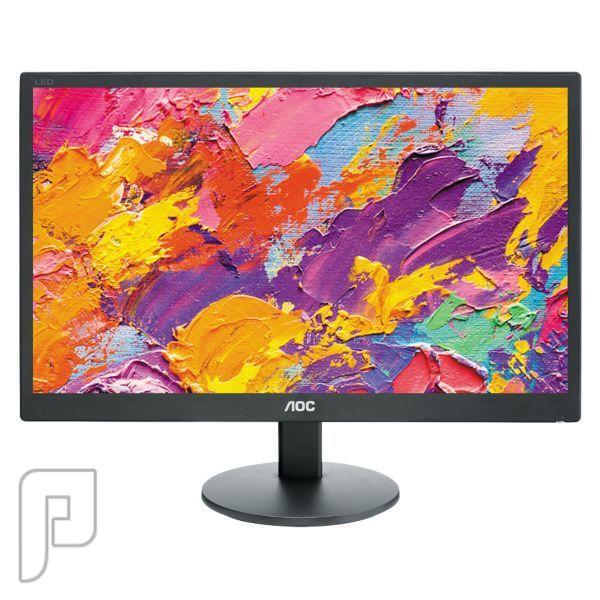 جديد شاشة كمبيوتر حجم 19