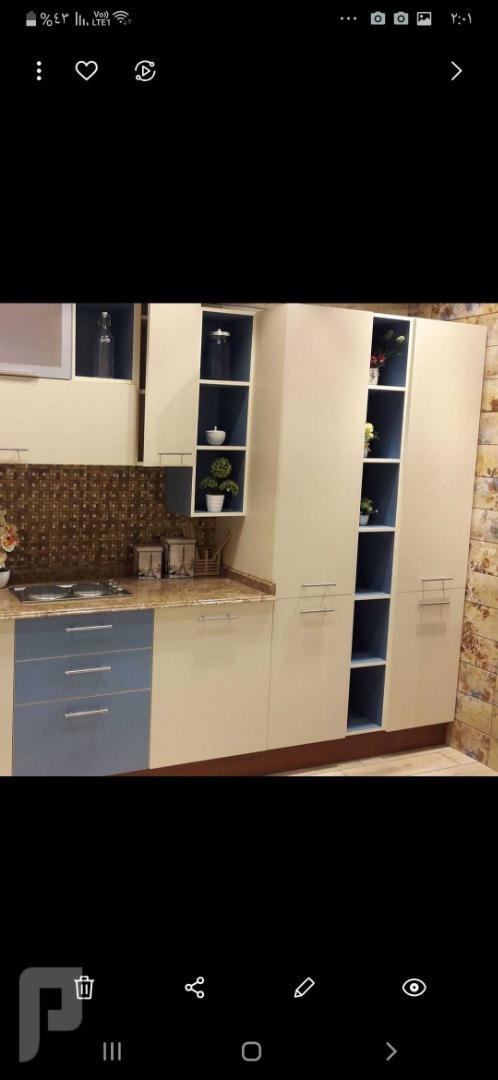 الخزائن والمطابخ والابواب و الديكورات الخشبية مطابخ في جدة 0533530119