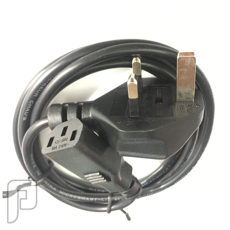 كيبل كهرباء للكمبيوتر - Power Cable For Desktop