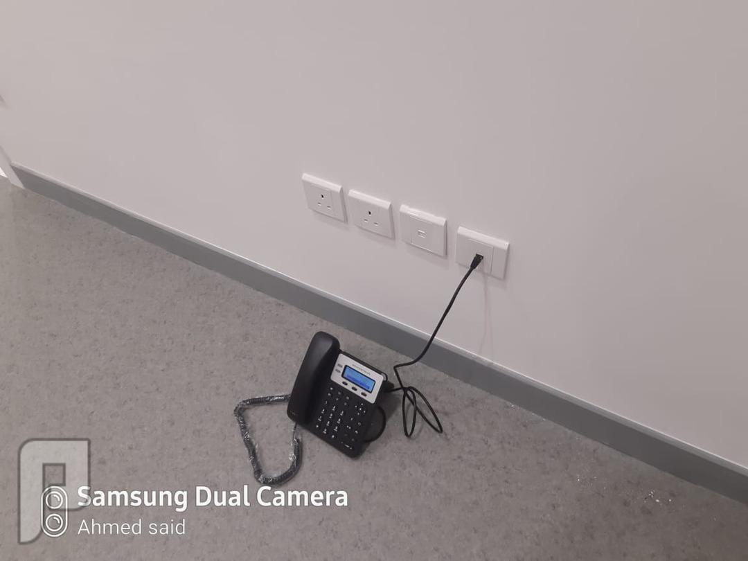هواتف نقل الصوت عبر بروتوكول الإنترنت VoIP Ph