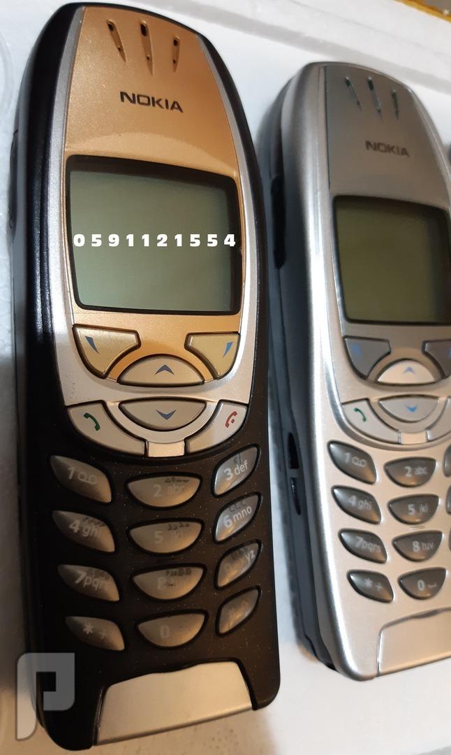 جوال نوكيا Nokia 6310i نوكيا العجيب - جديد