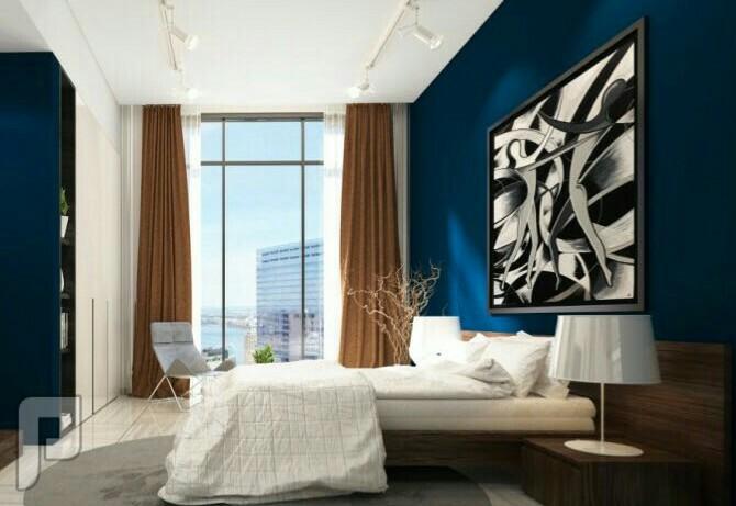 تملك شقة احلامك بقسط 1.5% شهري
