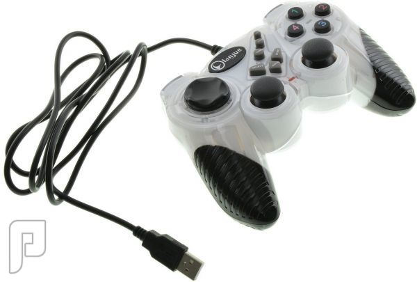 يد تحكم USB لألعاب الكمبيوتر L4000