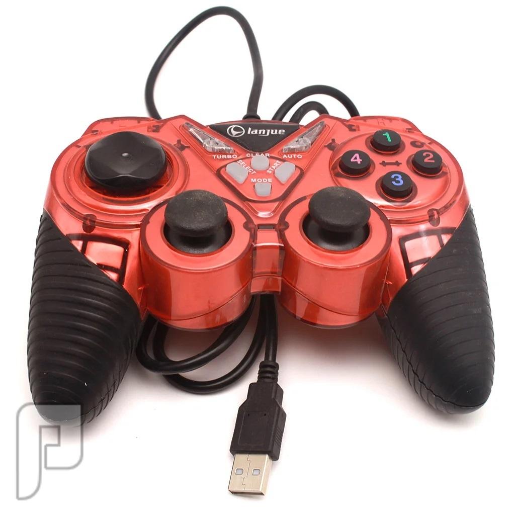 يد تحكم USB لألعاب الكمبيوتر L2000
