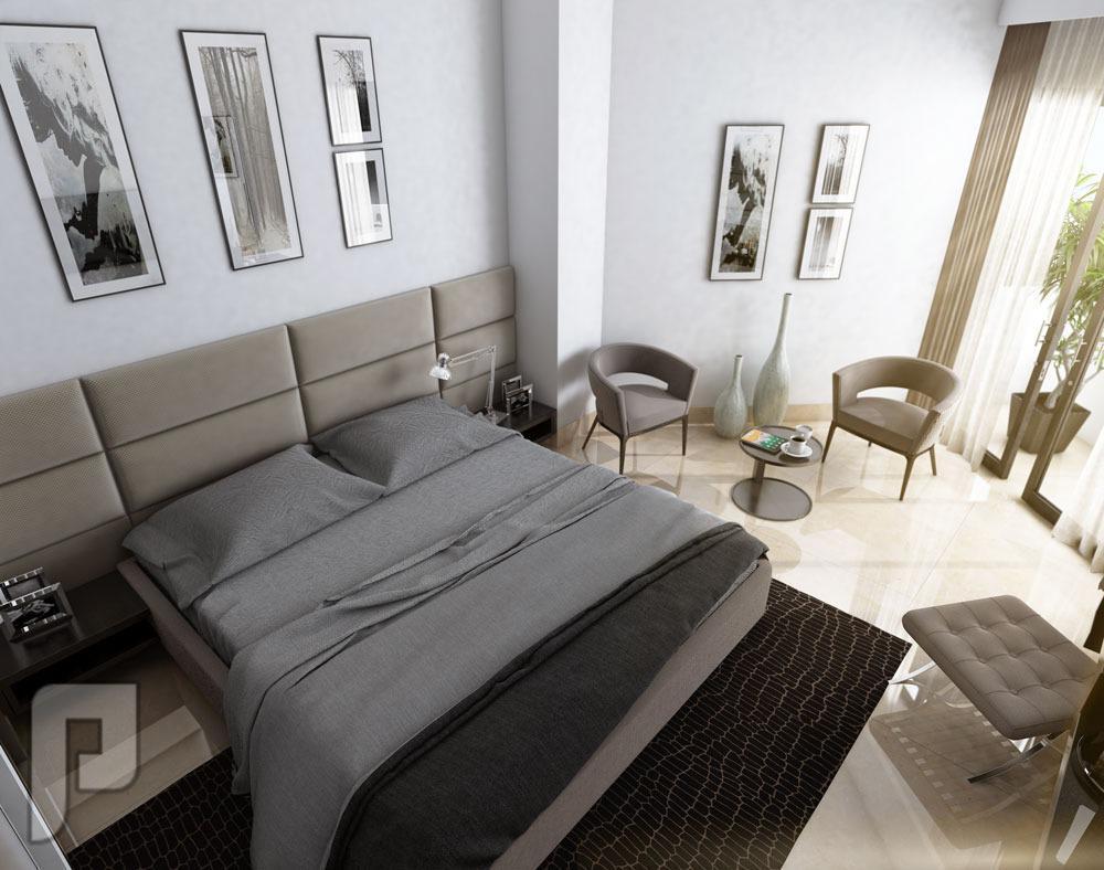 بعائد استثماري 8% مضمون لمدة 12 سنةتملك شقة فندقية 5 نجوم مفروشة