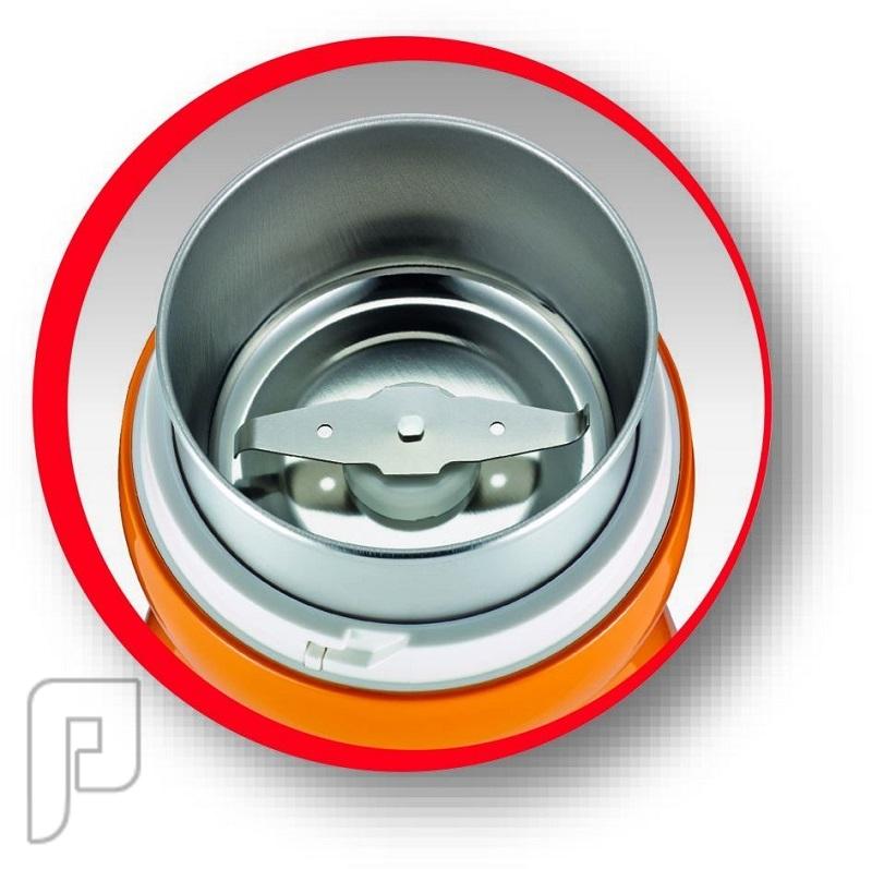 مطحنة القهوة مولينكس بقوة 180 واط 220 فولت AR110O27