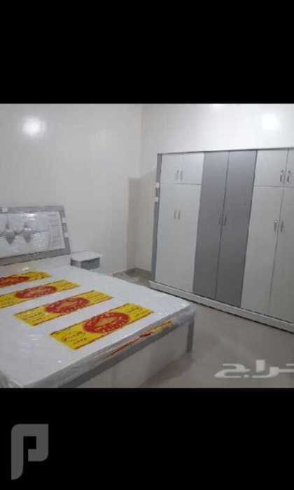 غرف نوم جديدة للكبار والأطفال بأسعار مخفضة