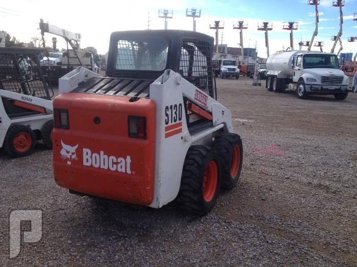 IT# 600-2006 BOBCAT S130 SKID STEER AM
